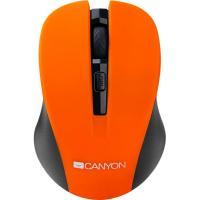 Мышь Canyon CNE-CMSW1O Orange UA UCRF