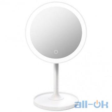Зеркало для макияжа Xiaomi DOCO Daylight Mirror (HZJ001) White