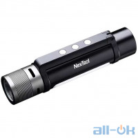 Багатофункціональний ліхтарик Xiaomi Nextool (NE20030) 6 в 1