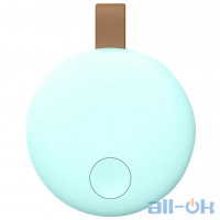 Поисковый брелок Xiaomi Ranres Booty (RW01MN) Turquoise