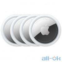 Поисковый брелок Apple AirTag 4-pack (MX542)