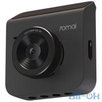 Автомобільний відеореєстратор Xiaomi 70mai Dash Cam A400 (MIDRIVE A400)