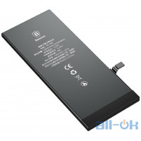 Аккумулятор Baseus High Volume для Iphone 6 2200mA (ACCB-BIP6)