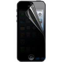 "Гидрогелевая противоударная прозрачная пленка ""Антишпион"" для любой модели смартфона"
