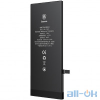 Аккумулятор BASEUS Original Phone Battery для Iphone 8 Plus 3400mAh