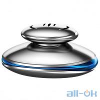 Автомобильный ароматизатор USAMS Sapphire Car Perfume US-ZB042 Silver