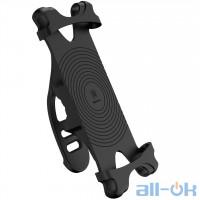Вело-тримач для смартфона Baseus Miracle Bicycle Vehicle Mounts Black (SUMIR-BY01)