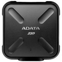 SSD накопитель ADATA SD700 256 GB (ASD700-256GU31-CBK)
