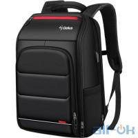 Рюкзак Gelius Backpack Waterproof Protector 2 GP-BP006 Black