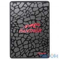 SSD накопитель Apacer AS350 Panther 240 GB (AP240GAS350-1)