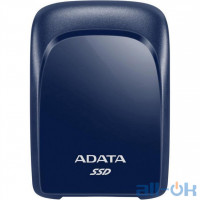 SSD накопитель ADATA SC680 480 GB Blue (ASC680-480GU32G2-CBL)