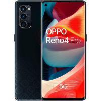 Oppo Reno 4 Pro 5G 12/256GB Black Global Version