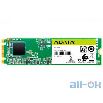 SSD накопитель ADATA Ultimate SU650 120 GB (ASU650NS38-120GT-C)