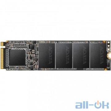 SSD накопитель ADATA XPG SX6000 Lite 256 GB (ASX6000LNP-256GT-C)