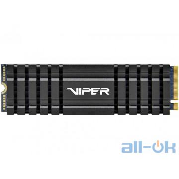 SSD накопитель PATRIOT Viper VPN100 1 TB (VPN100-1TBM28H)