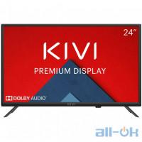 Телевизор KIVI 24H510KD UA UCRF