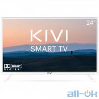 Телевізор KIVI 24H600KW UA UCRF