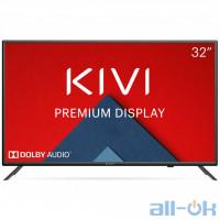 Телевізор KIVI 32H510KD UA UCRF