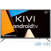Телевизор KIVI 32H710KB UA UCRF
