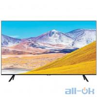 Телевізор Samsung UE43TU8000