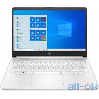 Ноутбук HP Laptop 14-fq0032ms (170K9UA)
