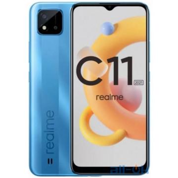 Realme C11 2/32GB Blue Global Version