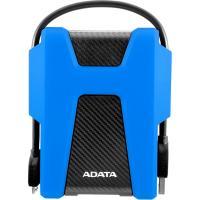 Жесткий диск ADATA HD680 1 TB Blue (AHD680-1TU31-CBL)