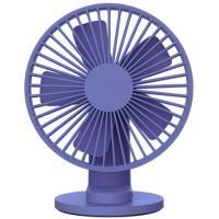 Вентилятор портативный Xiaomi VH Clip Fan F04 Purple