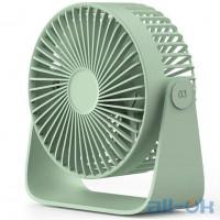 Вентилятор портативный Xiaomi Sothing Fan Aromatherapy GF03 Green
