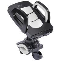 Вело-, мото-держатель для смартфона Hoco CA14 Black-Grey