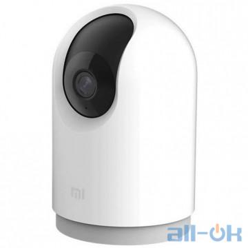 IP-камера видеонаблюдения Xiaomi Mi 360° Home Security Camera 2K Pro (BHR4193GL)