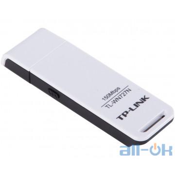 Wi-Fi адаптер TP-Link TL-WN727N UA UCRF