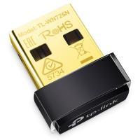 Wi-Fi адаптер TP-Link TL-WN725N UA UCRF