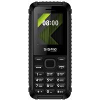 Sigma Mobile X-Style 18 TRACK Black (4827798854440)