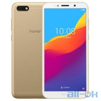 Honor 7 Play 2/16Gb Gold
