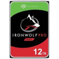 Жесткий диск Seagate IronWolf Pro 12 TB (ST12000NE0008)