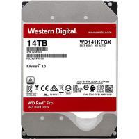 Жесткий диск WD Red Pro 14 TB (WD141KFGX)