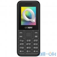 ALCATEL 1066 Dual SIM Black (1066D-2AALUA5) UA UCRF