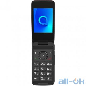 ALCATEL 3025 Single SIM Metallic Red (3025X-2DALUA1) UA UCRF