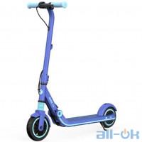 Електросамокат Ninebot by Segway E8 Blue (AA.00.0002.26) UA UCRF
