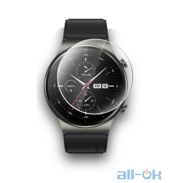 Гидрогелевая противоударная пленка для HUAWEI Watch GT 2 Pro