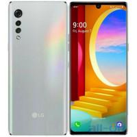 LG Velvet LM-G900EM 6/128Gb Silver
