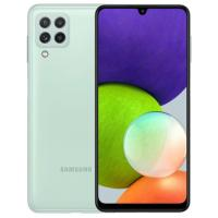 Samsung Galaxy A22 4/128Gb Light Green (SM-A225FLGGSEK)