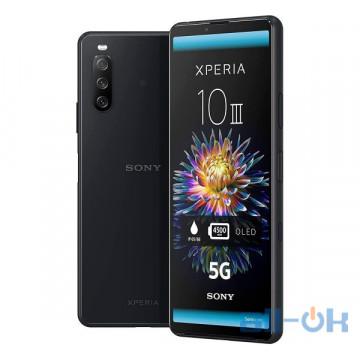 Sony Xperia 10 III 6/128GB Black