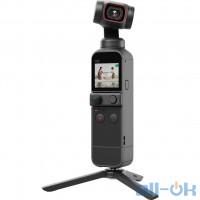 Екшн-камера DJI Pocket 2 Creator Combo (CP.OS.00000121.01)