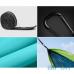 Гамак Xiaomi ZaoFeng Parachute Cloth HW070101 (270 x140 cm) Бирюзовый — интернет магазин All-Ok. Фото 1