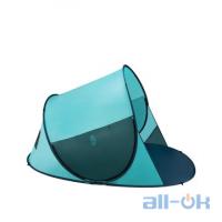 Пляжная самораскрывающаяся палатка Xiaomi ZaoFeng (HW010701) Blue