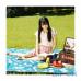 Коврик для пикника Xiaomi ZaoFeng 200х140 (HW030202) Blue — интернет магазин All-Ok. Фото 1