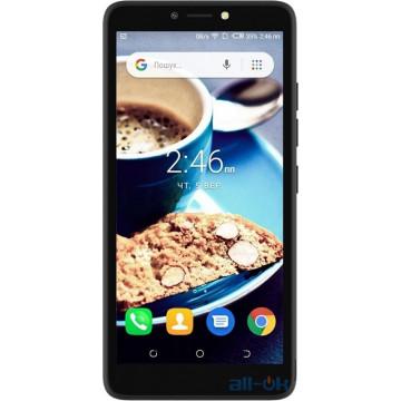 Tecno POP 2F B1G 1/16GB Midnight Black (4895180765995) UA UCRF