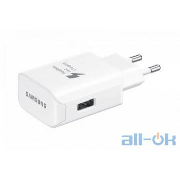 Samsung Fast Charge EP-TA300 Micro USB (White)